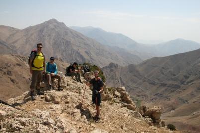 Shemshak Trekking (11)
