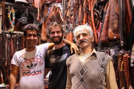 Comerciantes Bazar