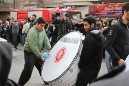 Ashura (Irán, 2012)